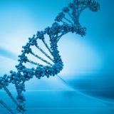 Cool DNA blue gene genome