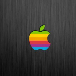 Apple Black iPhone4s Wallpaper