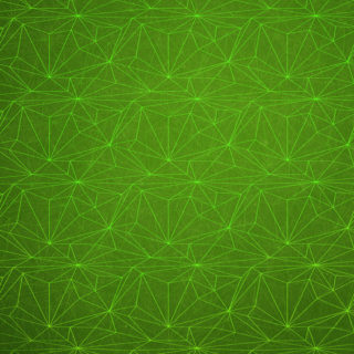 Pattern green Cool iPhone4s Wallpaper