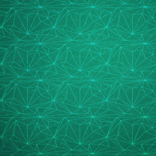 Pattern dark green Cool iPhone4s Wallpaper