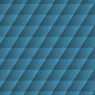 Pattern Prussian blue cool iPhone4s Wallpaper
