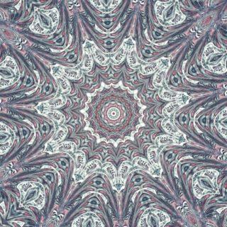 Circle pattern iPhone5s / iPhone5c / iPhone5 Wallpaper