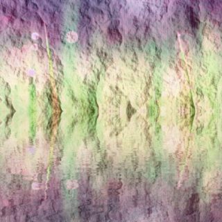 Gradient purple iPhone5s / iPhone5c / iPhone5 Wallpaper
