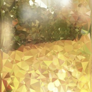 Autumn leaves mosaic iPhone5s / iPhone5c / iPhone5 Wallpaper