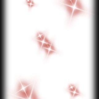 Pink shining iPhone5s / iPhone5c / iPhone5 Wallpaper