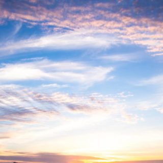 landscape  sea  sun sky iPhone5s / iPhone5c / iPhone5 Wallpaper
