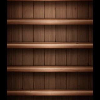 shelf ki black Cool iPhone5s / iPhone5c / iPhone5 Wallpaper