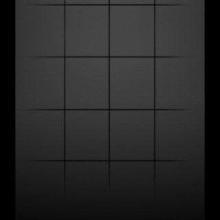shelf  black  simple iPhone5s / iPhone5c / iPhone5 Wallpaper