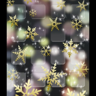 shelf  snow  black  for Women iPhone5s / iPhone5c / iPhone5 Wallpaper
