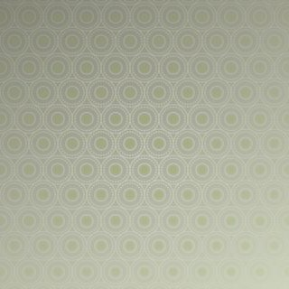 Dot pattern gradation circle Yellow green iPhone5s / iPhone5c / iPhone5 Wallpaper