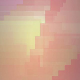 Gradation pattern Red iPhone5s / iPhone5c / iPhone5 Wallpaper