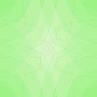 Gradation pattern Green iPhone5s / iPhone5c / iPhone5 Wallpaper