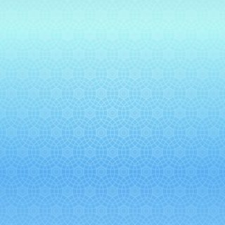 Round gradation pattern Blue iPhone5s / iPhone5c / iPhone5 Wallpaper