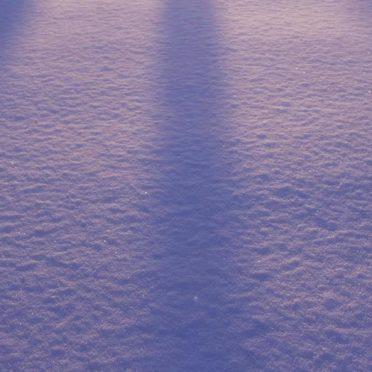 Landscape snow iPhone6s / iPhone6 Wallpaper