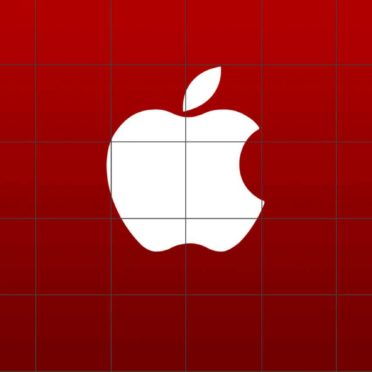 Cool shelf apple red iPhone6s / iPhone6 Wallpaper