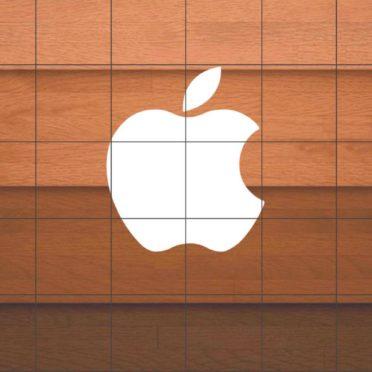 Shelf apple tree Cool iPhone6s / iPhone6 Wallpaper