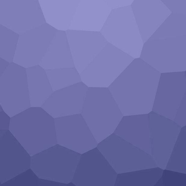 Pattern blue purple cool iPhone6s Plus / iPhone6 Plus Wallpaper