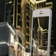 smartphone Hotel iPhone8 Wallpaper