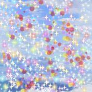 Sky Star iPhone8 Wallpaper