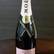 Champagne Moet et Chandon iPhone8 Wallpaper