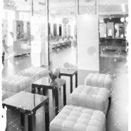Sofa Beauty Salon iPhone8 Wallpaper