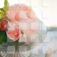 Bambi flower shelf for women iPhone8 Wallpaper