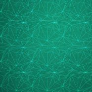 Pattern green Cool iPhone8 Wallpaper