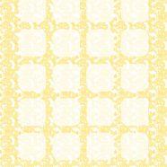 Pattern yellow shelf iPhone8 Wallpaper