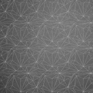 Pattern black ash cool iPhone8 Wallpaper