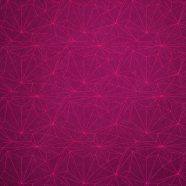Pattern red purple cool iPhone8 Wallpaper