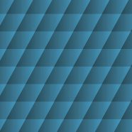 Pattern cool blue iPhone8 Wallpaper