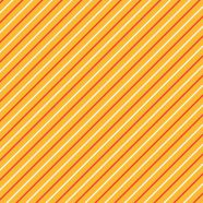 Pattern stripe red orange iPhone8 Wallpaper