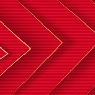 Pattern red cool iPhone8 Wallpaper