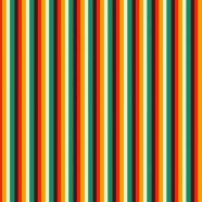 Stripe colorful iPhone8 Wallpaper