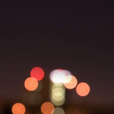 Landscape black iPhone8 Wallpaper