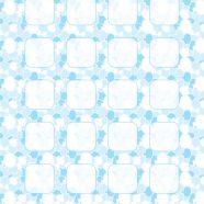 Pattern white water shelf iPhone8 Wallpaper