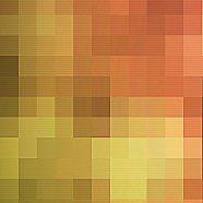 Pattern orange yellow cool iPhone8 Wallpaper
