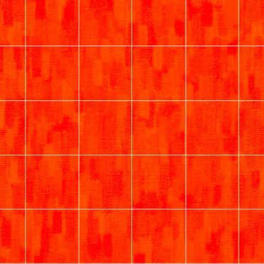 shelf  red  orange  pattern iPhone8 Wallpaper