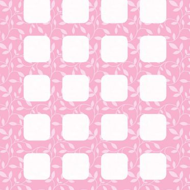 Pattern  pink  shelf iPhone8 Wallpaper