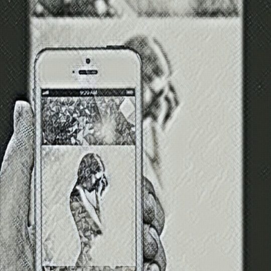 Mujeres smartphone Fondo de Pantalla SmartPhone para Android