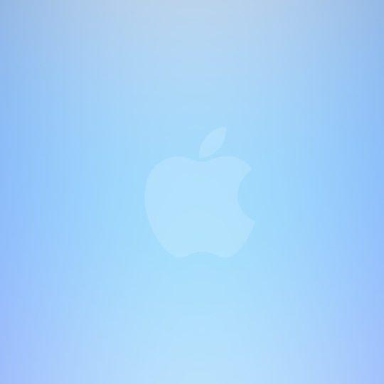 azul de apple Fondo de Pantalla SmartPhone para Android