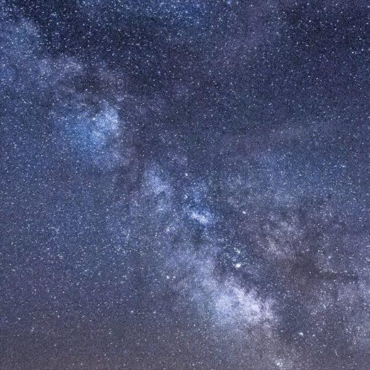 cielo estrellado paisaje Fondo de Pantalla SmartPhone para Android