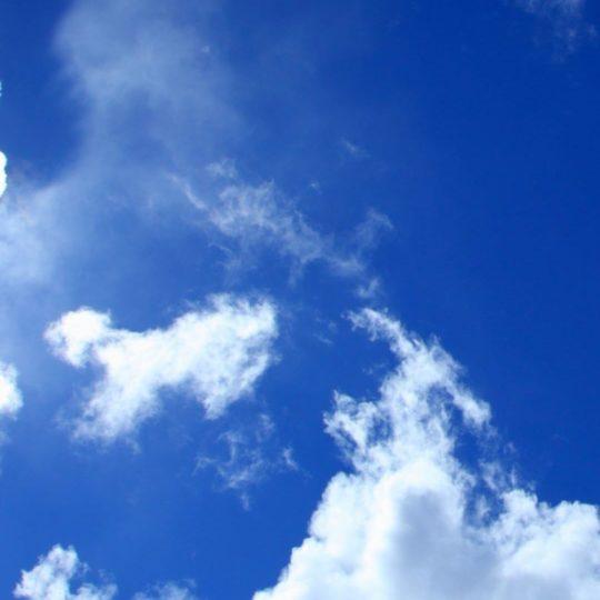 paisaje del cielo Fondo de Pantalla SmartPhone para Android