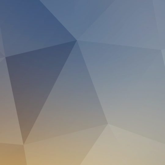 Modelo, azul y amarillo Fondo de Pantalla SmartPhone para Android