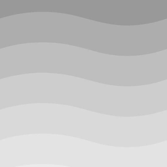 patrón de onda gradación gris Fondo de Pantalla SmartPhone para Android