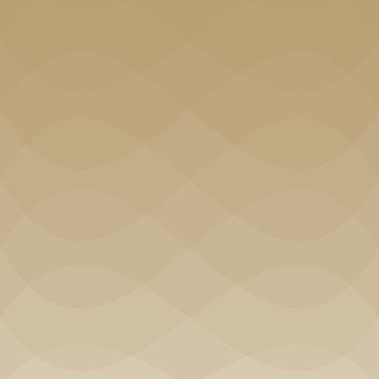 Ola patrón de gradación de color amarillo Fondo de Pantalla SmartPhone para Android