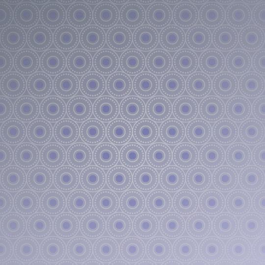 Del círculo del punto de gradación Modelo azul púrpura Fondo de Pantalla SmartPhone para Android
