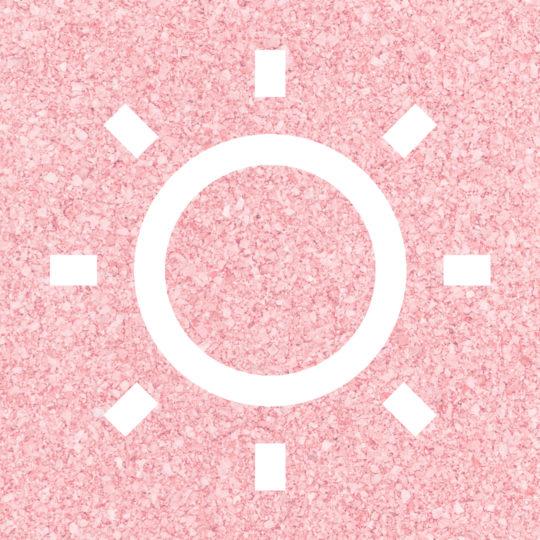 rojo solar Fondo de Pantalla SmartPhone para Android