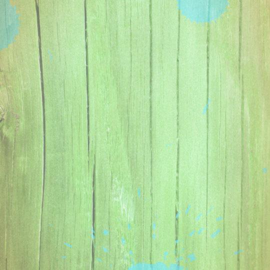 gota de agua del grano de madera de marrón azul claro Fondo de Pantalla SmartPhone para Android