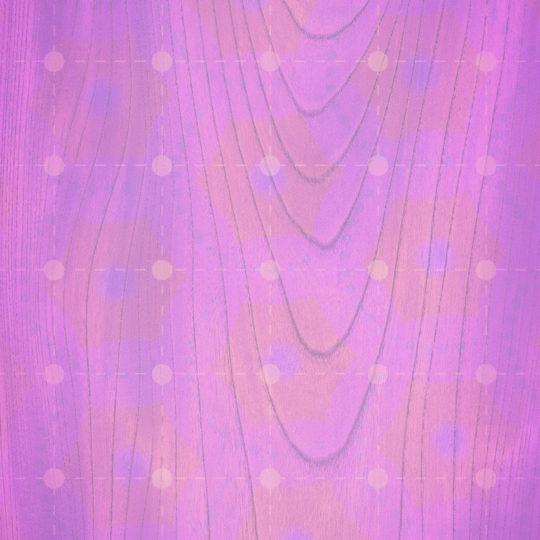 puntos estantería de grano rojo-púrpura Fondo de Pantalla SmartPhone para Android